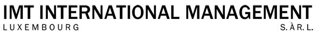 IMT INTERNATIONAL MANAGEMENT S.à r.l.